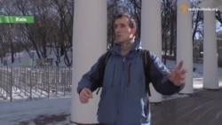 Історія Владислава Цілицького, побитого «Беркутом» на колонаді стадіону «Динамо»