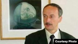 Юрий Балега