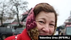 Oameni și locuri la Rezina