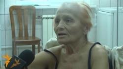 Біль словами онкохворих