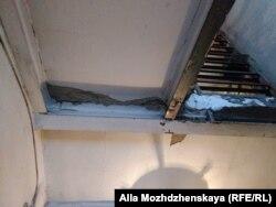 Последствия сноса дома в Новокузнецке