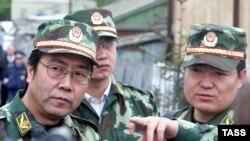بنا به مدارک معتبری که در ماه دسامبر منتشر شده، کشور چين، کمتر از آمريکا، بريتانيا، فرانسه و روسيه، برای توسعه ارتش خود به ازای هر نفر، هزينه می کند.