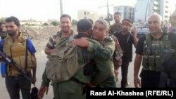 Рамади - сили за безбедност