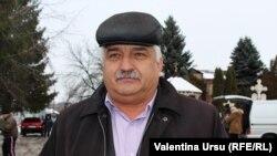 Primarul Nicolae Dorogan