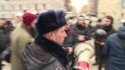 """В России прошел """"Марш разгневанных матерей"""". Как это было"""