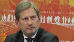 """Johannes Hahn: """"noua politică de vecinătateva căuta să fie mai flexibilă"""""""