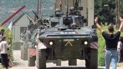 Косово одбележува 20 години од влегувањето на НАТО