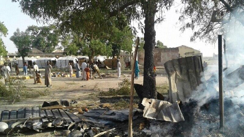 U Nigeriji ubijena Britanka koja je radila za Mercy Corps