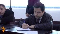 Ихроҷи 382 шогирди гимназияи исломӣ