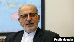غلامرضا انصاری، معاون اقتصادی وزیر خارجه ایران