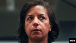 Советник по национальной безопасности президента США Сьюзан Райс