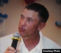 Геннадий Павлюк, кыргызский оппозиционный журналист.