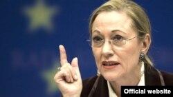 Комісар ЄС із питань зовнішніх відносин та Європейської політики сусідства Беніта Ферреро-Вальднер