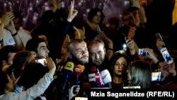 Возможно, многое станет известно до 10 июня, в день, когда сторонники Зазы Саралидзе планируют широкомасштабную акцию протеста