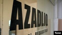 «Azadlıq» qəzetini yerləşdiyi binadan çıxarmağa bir neçə dəfə cəhdlər olub