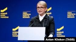 Юлія Тимошенко – одна з лідерів передвиборчих рейтингів