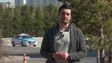 Пикет в день визита председателя ОБСЕ. Голодовка политзаключенного