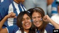 Honduras azarkeşləri