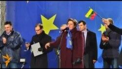 Спікер Сейму Литви підтримала євроінтеграцію України