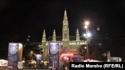 Vyana dünyanın ən yaxşı şəhəri hesab edilir