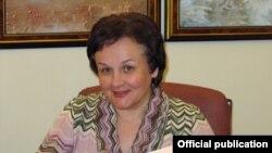 Eurodeputata Laima Andrikiené