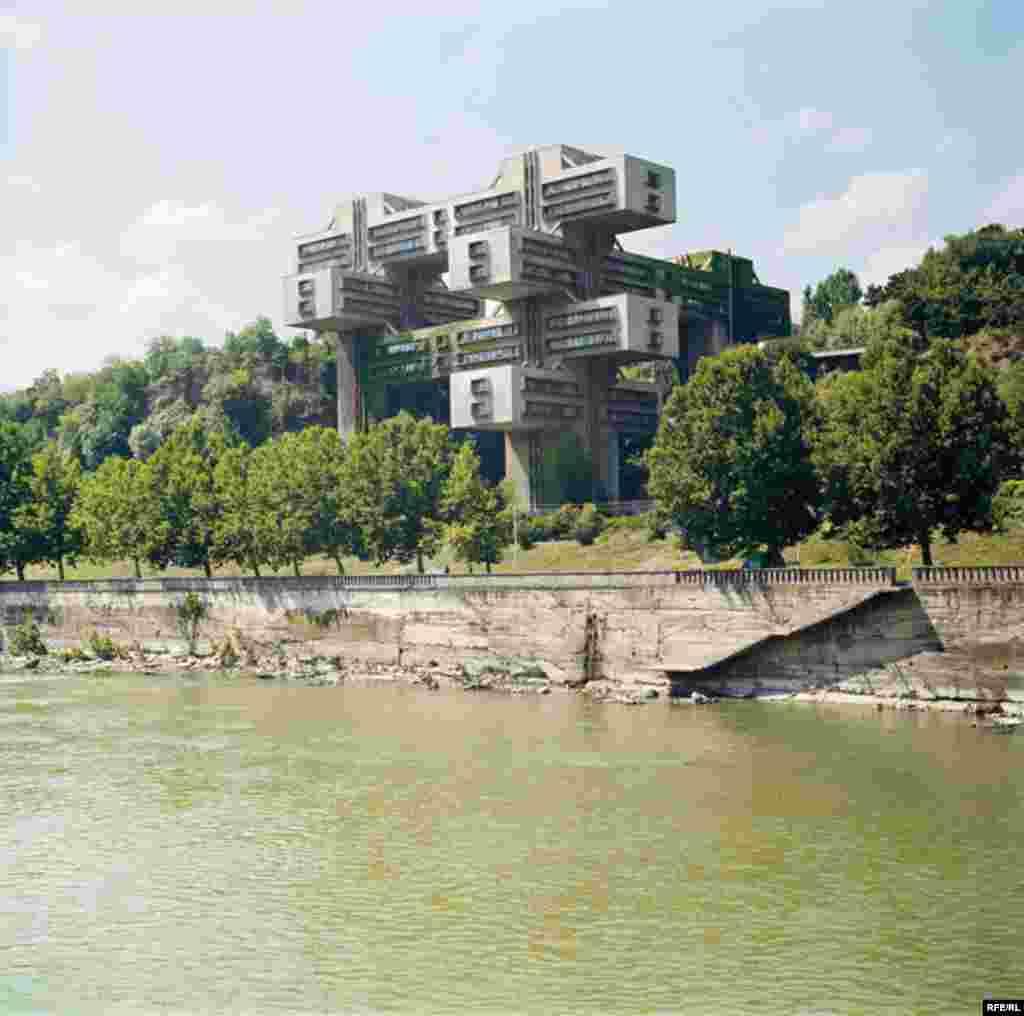 Cosmic Communist Constructions #5