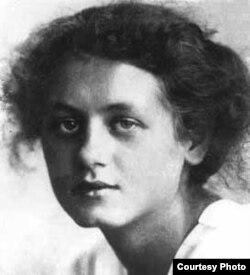Milena Yasenska
