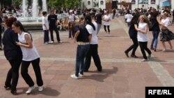 Tradicionalni studentski ples na Univerzitetu u Podgorici