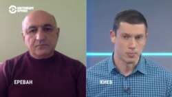 Армянский политолог об истечении ультиматума Пашиняну