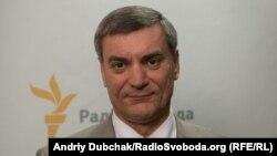 Олег Уруський, віцепрем'єр-міністр – міністр з питань стратегічних галузей промисловості України