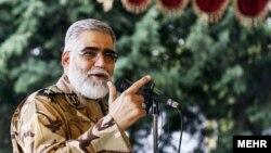 فرماندهان نظامی ایران در سالهای اخیر بارها درباره نفوذ گروه حکومت اسلامی (داعش) به داخل ایران به ویژه از مرز عراق هشدار دادهاند.