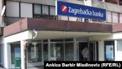 Poslovnica Zagrebačke banke