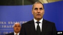 Цветан Цветанов, заместник-председател на ГЕРБ