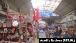 Sədərək bazarı
