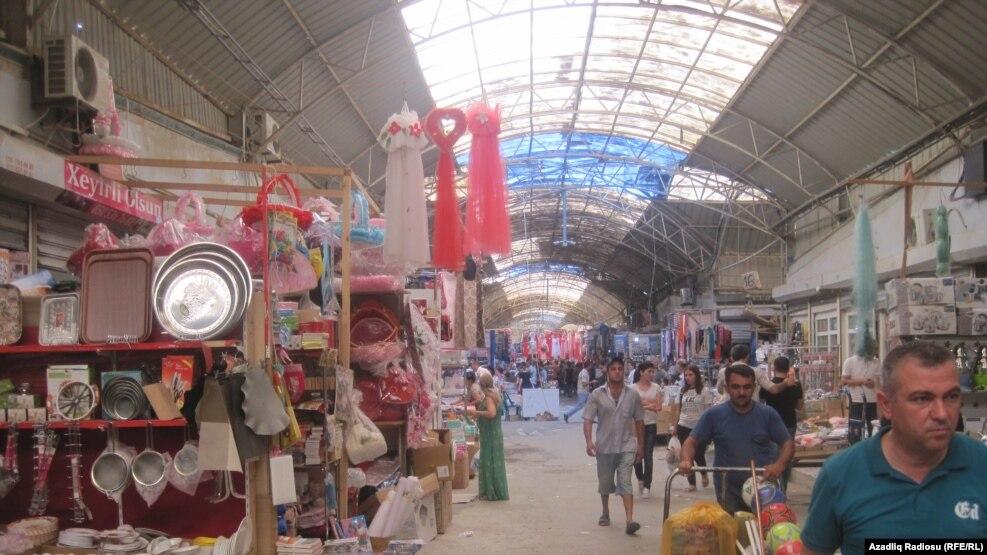 Image result for sədərək bazarı