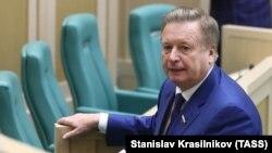 Леонид Тягачев.