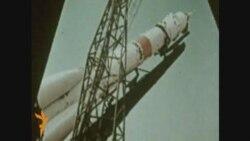Гагарин - Вселенски херој и поп икона