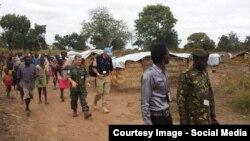 Mirovna misija UN u Južnom Sudanu, ilustrativna fotografija