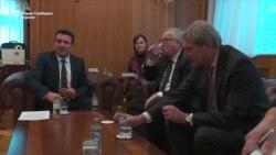 Јункер: Македонија е на добар пат до неусловена препорака