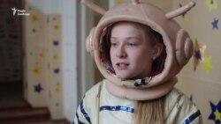 Кто хочет в космос? О чем мечтают дети, которые изучают космонавтику (видео)