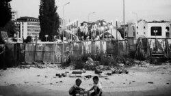 Berlinski zidovi na Balkanu