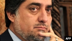 Leading candidates include former Foreign Minister Abdullah Abdullah.