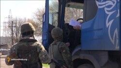 Чому пропускна система на Донбасі неефективна?