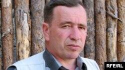 Рэдактар «Лідзскага летапісца» Станіслаў Суднік