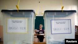 Ilustrim/Zgjedhjet lokale, 3 nëntor 2013