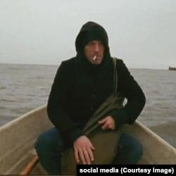 Yury Yanovsky, who has been accused of murdering Jamshid Hatamjonov.