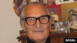 Гариф Солтан (1923-2011)