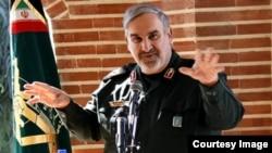 علی اصغر گرجی زاده، فرمانده حفاظت انصار المهدی