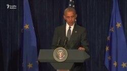 Obama polislərin qətlini pislədi