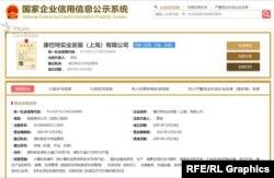 У сертифікаті компанії Сombasst з Національної публічної інформаційної системи надійності підприємств Китаю зазначено, що вона була створена в 2001 році і в основному займається розробкою та продажем телекомунікаційного обладнання